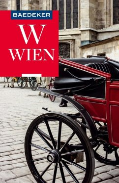 Baedeker Reiseführer Wien (eBook, ePUB) - Stahn, Dina
