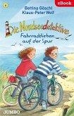Fahrraddieben auf der Spur / Die Nordseedetektive Bd.4 (eBook, ePUB)