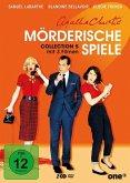 Agatha Christie - Mörderische Spiele. Collection 5 (Folge 16-18) - 2 Disc DVD