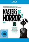 Masters of Horror Vol. 2 - Vol. 1