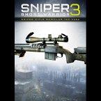 Sniper Ghost Warrior 3 Sniper Riffle McMillan TAC-338A (Download für Windows)