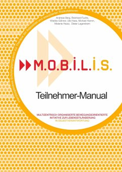 M.O.B.I.L.I.S. Teilnehmer-Manual