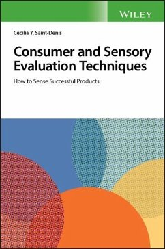 Consumer and Sensory Evaluation Techniques