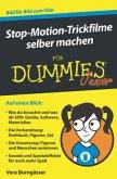 Stop-Motion-Trickfilme selber machen für Dummies Junior