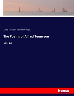 The Poems of Alfred Tennyson