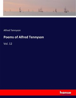 Poems of Alfred Tennyson