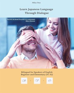 9788366011007 - Ono, Miku: Learn Japanese Language Through Dialogue - Książki