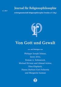 Journal für Religionsphilosophie 6/2017