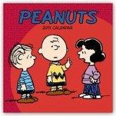 Peanuts 2019