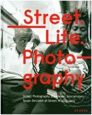 Street. Life. Photography