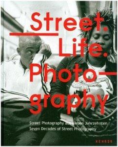 Street. Life. Photography