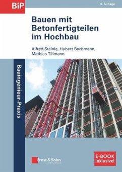 Bauen mit Betonfertigteilen im Hochbau (E-Bundle)