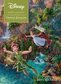 Thomas Kinkade: The Disney Dream Collection 2019