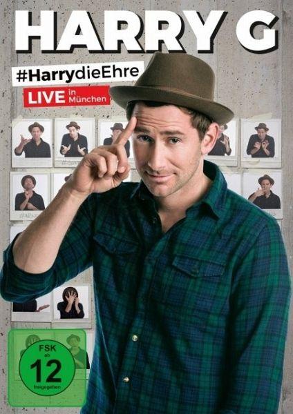 #Harrydieehre (Live) - Harry G
