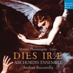 Dies Irae-Sacred & Instr.Italian Music 18.Jh.
