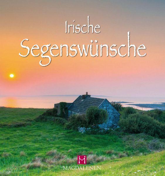 Irische Segenswünsche Von Christine Paxmann Portofrei Bei Bücherde
