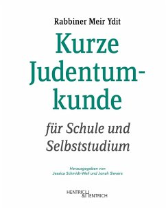 Kurze Judentumkunde - Ydit, Meir
