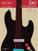 The Faber Graded Rock & Pop Series Bass Songbook: Grades 2-3