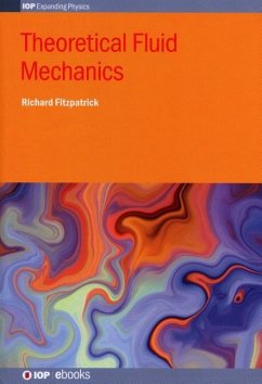 Theoretical Fluid Mechanics
