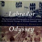 Labrador Odyssey