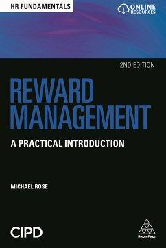 Reward Management - Rose, Michael