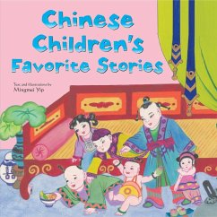 Chinese Children´s Favorite Stories