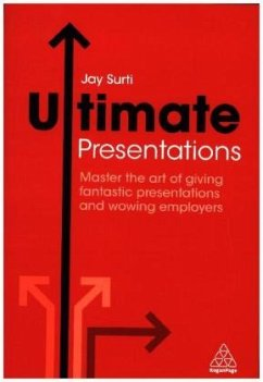 Ultimate Presentations - Surti, Jay