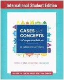 Cases and Concepts in Comparative Politics - An Integrated Approach ISE - International Student Edition 1e; .