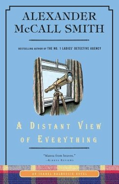 A Distant View of Everything: An Isabel Dalhous...