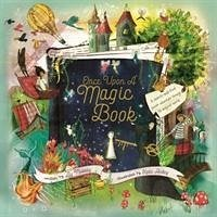 Once Upon a Magic Book