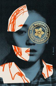 The Memory Police - Ogawa, Yoko