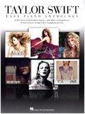 Taylor Swift: Easy Piano Anthology