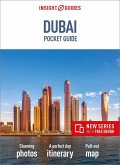 Insight Guides Pocket Dubai (Travel Guide with Free eBook)