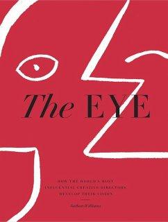 The Eye - Williams, Nathan
