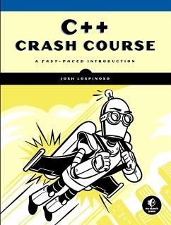 C++ Crash Course - Lospinoso, Joshua Alfred