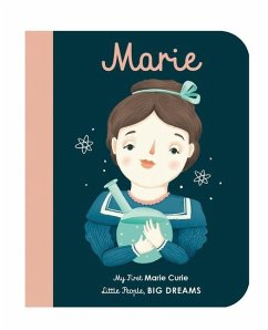 Marie Curie: My First Marie Curie