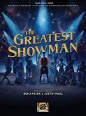 The Greatest Showman, for piano, vocal, guitar