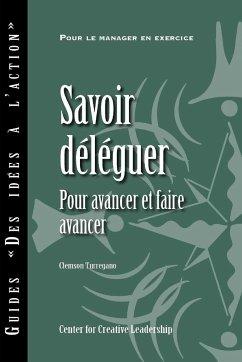 Delegating Effectively (French)