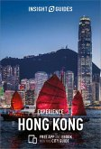 Insight Guides Experience Hong Kong (Travel Guide with Free eBook)