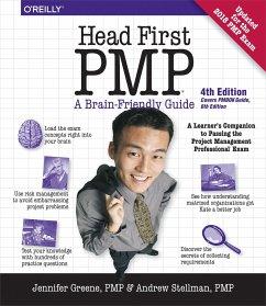 Head First PMP - Greene, Jennifer; Stellman, Andrew