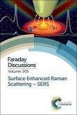 Surface Enhanced Raman Scattering - SERS