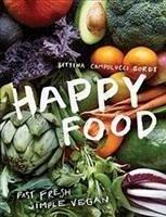 Happy Food - Campolucci Bordi, Bettina