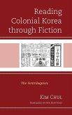 Reading Colonial Korea through Fiction