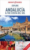 Insight Guides Explore Andalucia & Costa del Sol (Travel Guide with Free eBook)