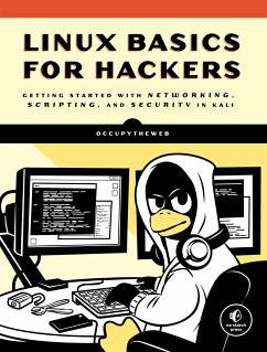Linux Basics for Hackers - OccupyTheWeb