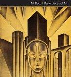 Art Deco Masterpieces of Art