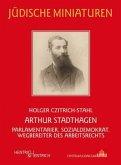 Arthur Stadthagen