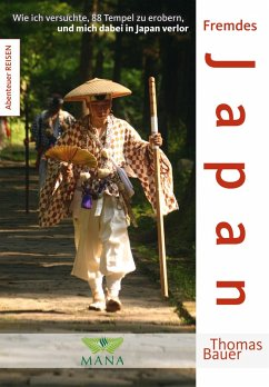Fremdes Japan (eBook, ePUB) - Bauer, Thomas