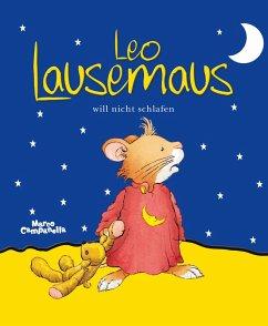 Leo Lausemaus will nicht schlafen (eBook, ePUB) - Dami, Andrea