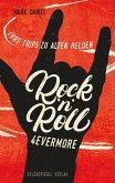 Rock'n'Roll 4evermore (eBook, ePUB)